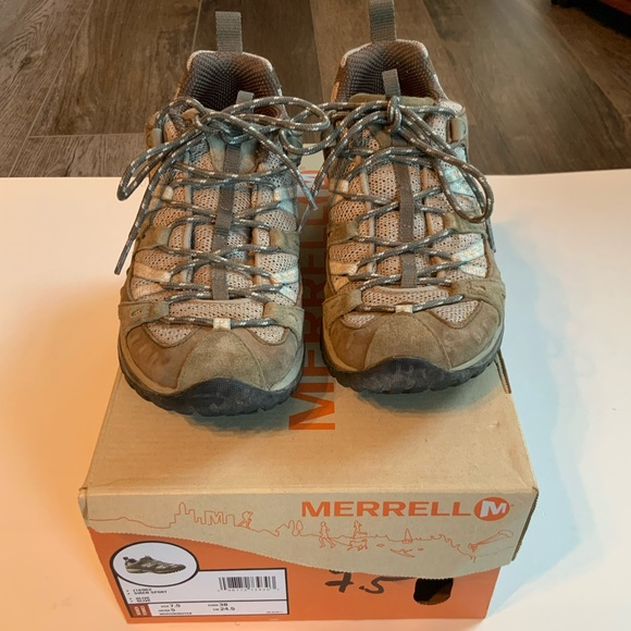 merrell shoes size 12 queen size